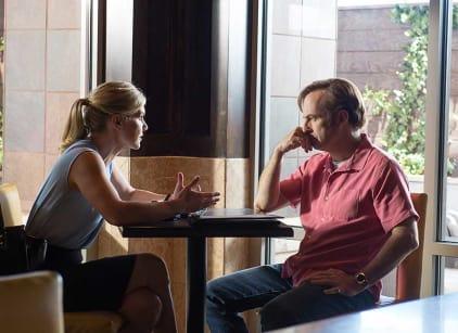 Watch Better Call Saul Season 2 Episode 1 Online