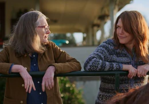 Friendly Advice - Virgin River Season 2 Episode 7