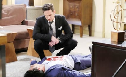Days Of Our Lives Review: Caught in a Tangled Web
