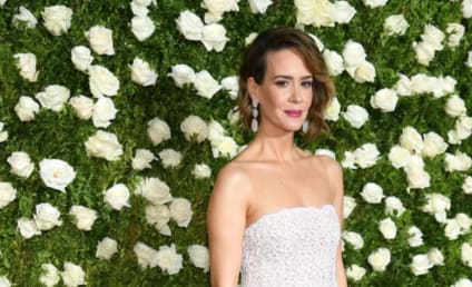 American Horror Story Twist: Sarah Paulson OUT as Series Regular!