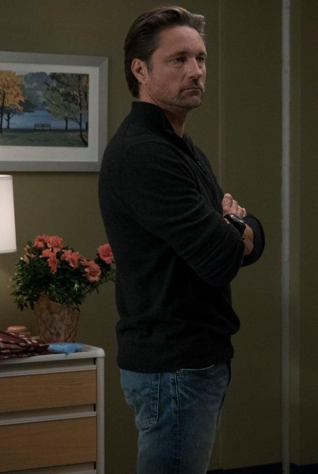 The Suspense is Killing Nathan - Grey's Anatomy Season 14 Episode 1