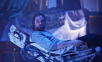 12 Monkeys Season 1 Episode 6 Picture Preview: Repairing the Past