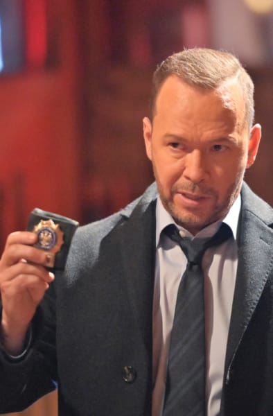 Danny is Disappointed - Blue Bloods Season 11 Episode 13