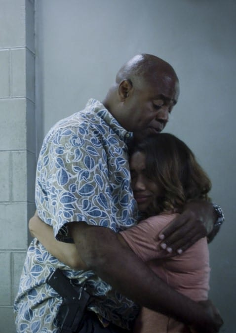 Family Moment - Hawaii Five-0 Season 8 Episode 1