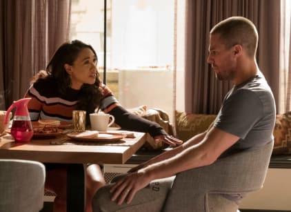 Watch The Flash Season 5 Episode 9 Online