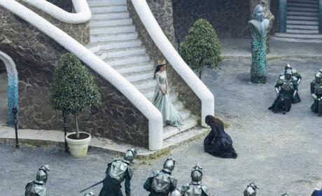 My Queen - Emerald City Season 1 Episode 10