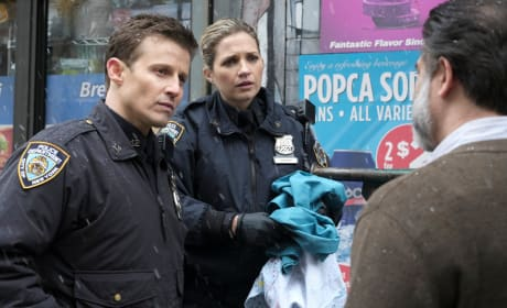A Kidnapped Newborn - Blue Bloods
