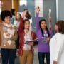 Bailey's Mentees - Grey's Anatomy Season 15 Episode 20