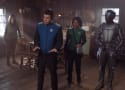 Watch The Orville Online: Season 1 Episode 1