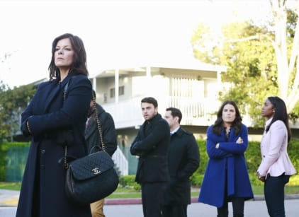 Watch How to Get Away with Murder Season 1 Episode 12 Online