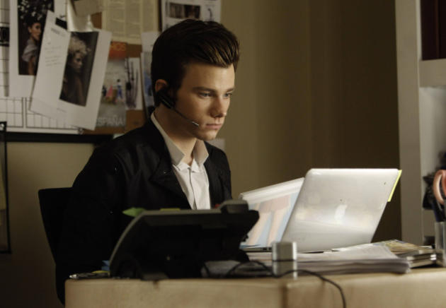 Kurt on Skype