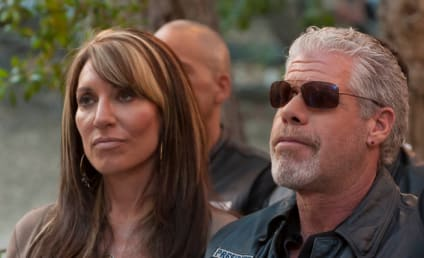 Sons of Anarchy Sets Series Ratings Mark