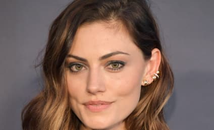 Who Is Phoebe Tonkin Getting Close to on The Affair Season 4?