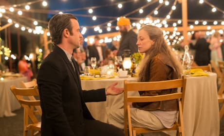 Will You Dance With Me, Nora Durst? - The Leftovers Season 3 Episode 8