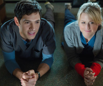 Micah & Emily