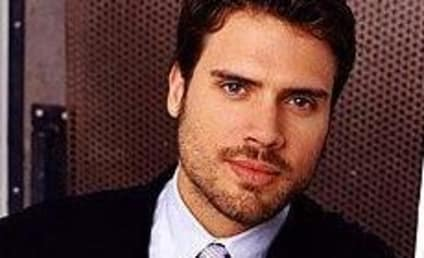 Joshua Morrow Reflects on the Summer
