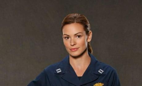 Lt. Grace Shepard Photo