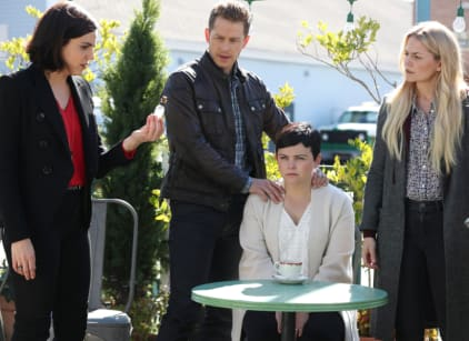 Watch Once Upon a Time Season 6 Episode 7 Online
