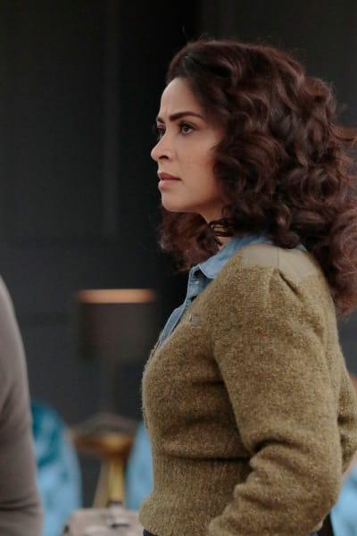 A Sister in Need - Quantico Season 2 Episode 17