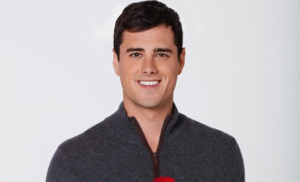 Former Bachelor Ben Higgins Rips The Bachelorette's 'Double Standard' Strip Dodgeball Game