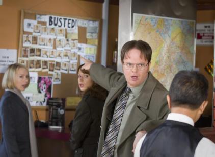 Watch The Office Season 7 Episode 14 Online