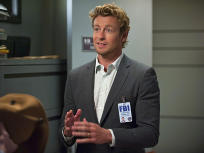 The Mentalist Season 6 Episode 20