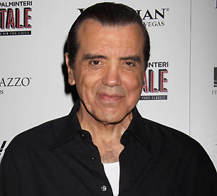 chazz palminteri height
