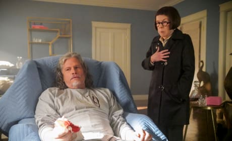 Hetty Helps a Friend - NCIS: Los Angeles