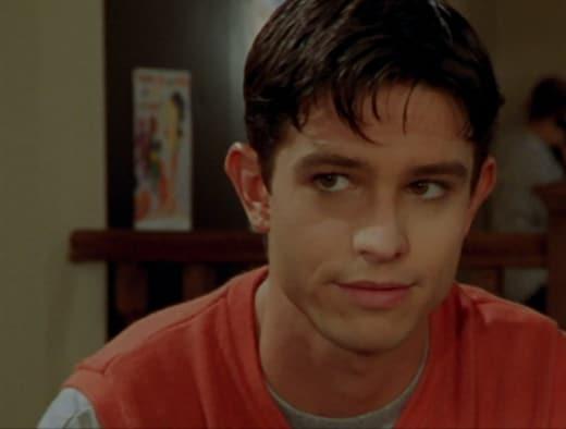 Billy Ford - Buffy the Vampire Slayer Season 2 Episode 7