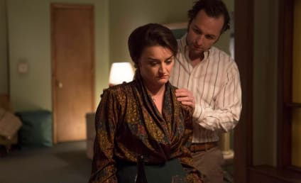 The Americans Season 4 Episode 5 Review: Clark's Place