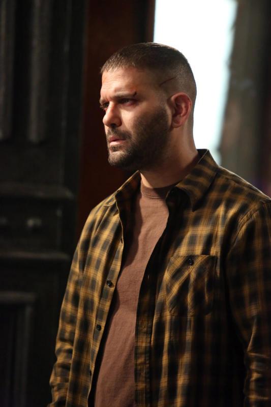 Guillermo Diaz (Huck)