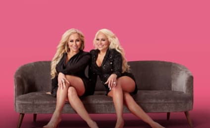 Watch Darcey & Stacey Online: Season 1 Episode 4