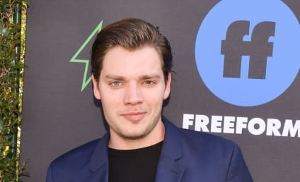 Penny Dreadful: City of Angels Casts Dominic Sherwood, Five More