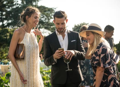 Watch Younger Season 3 Episode 10 Online