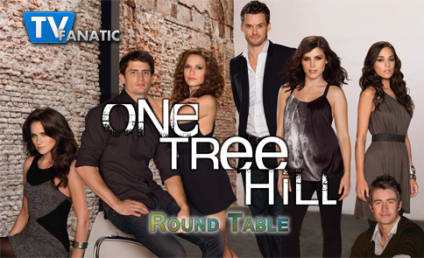 "One Tree Hill Round Table: ""Catastrophe and the Cure"""