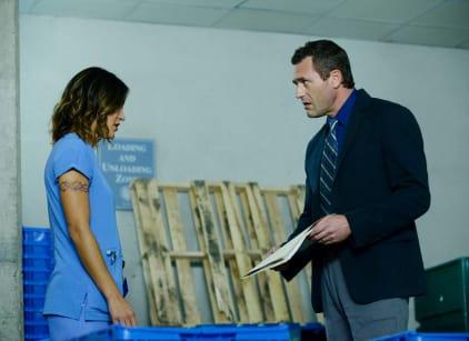 Watch Complications Season 1 Episode 2 Online