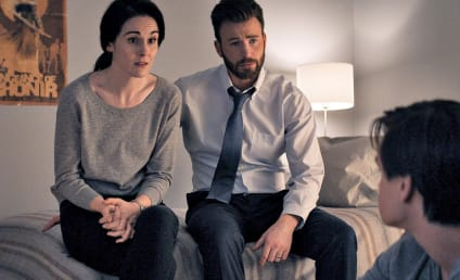 Defending Jacob: Chris Evans and Michelle Dockery Tease Potential Season 2