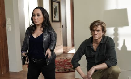 Watch MacGyver Online: Season 3 Episode 10