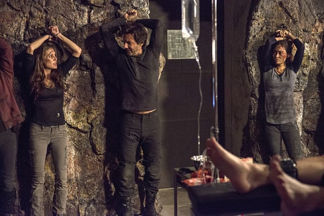 Who's Next? - The 100
