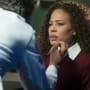 It's Makeup Time - The Blacklist: Redemption Season 1 Episode 3
