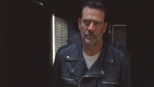 Shittin' Pants - The Walking Dead Season 8 Episode 5