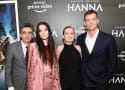 Interview: Executive Producer David Farr and Star Esme Creed-Mills on Hanna