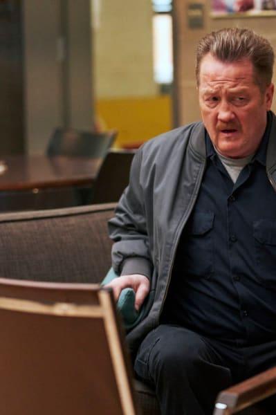 Randall - Chicago Fire Season 7 Episode 18