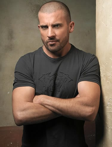 Dominic Purcell Image