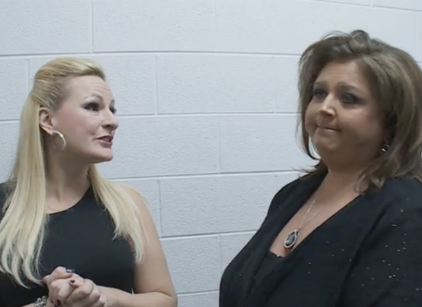 Watch Dance Moms Season 4 Episode 10 Online