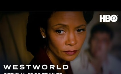 Westworld Season 3 Trailer Teases a Scary New World