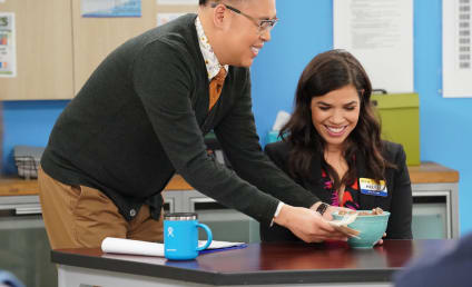 Superstore Season 5 Episode 13 Review: Favoritism