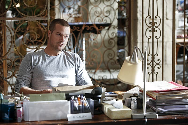 NCIS: Los Angeles Turns 100, Creator Teases Milestone Episode - TV
