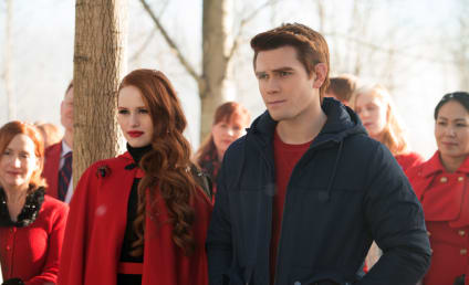 Riverdale Season 1 Episode 9 Review: La Grande Illusion