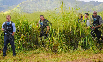 Hawaii Five-0 Season 5 Episode 13 Review: Doomsday